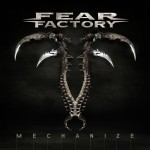 Fear Factory — Mechanize