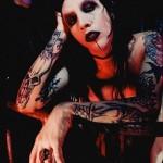 Современная история Marilyn Manson