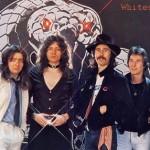 Ранний Whitesnake