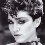 Мадонна на пути к большой славе