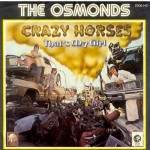 Crazy Horses 33 rpm mix