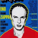 Винтажные выпуски Synapse the Electronic Magazine