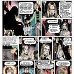 Стрёмные комиксы про музыкантов от Krent Able