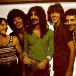 Grand Funk Railroad & Frank Zappa — Out To Get You