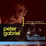 Классический Питер Гэбриэл образца 1978 года