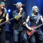 Deep Purple 2013