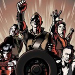 KMFDM новая классика