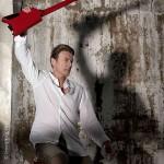 David Bowie Valentine's day