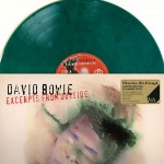 Excerpts from Outside. Exclusive and Limited Edition Vinyl