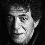 Lou Reed. March 2, 1942 – October 27, 2013