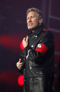 Roger Waters Performs At Wembley Stadium
