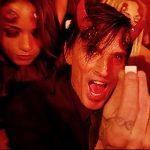 Томми Ли в новом клипе Fall Out Boy!