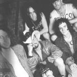 Лучшие новогодние шоу. Revolting Cocks 1987.12.31 Medusa