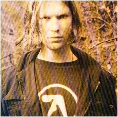 Aphex+Twin
