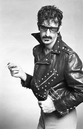 zappa leather