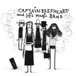 Электричество. Captain Beefheart and the Magic Band — Safe as Milk