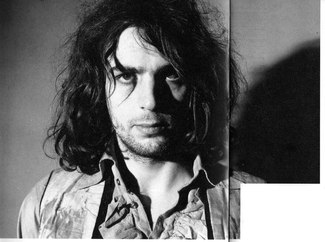 Syd Barrett Pink Floyd Pics (91)