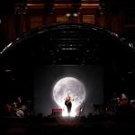 Анна Кальви на BBC Radio 1 Live Lounge