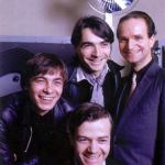 Зарождение Британской танцевальной музыки. Kraftwerk на BBC, 1975