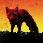 Песня про лисичек. Непростых лисичек.