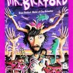 Заппа и пластилиновая анимация в замечательном видео-раритете 'THE AMAZING MR. BICKFORD'