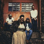 Соул-кинематография — Alabama Shakes Live from Capitol Studio A