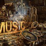 Проблемы современной электронной музыки