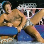 Tom Jones. 72 years old and unstoppable